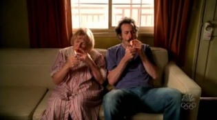 My Name Is Earl 01x02 : Quit Smoking- Seriesaddict